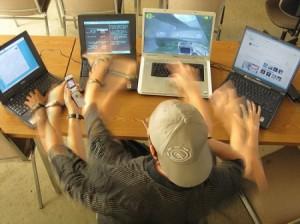 рабочий день вебмастера